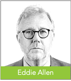 Photo of Eddie Allen