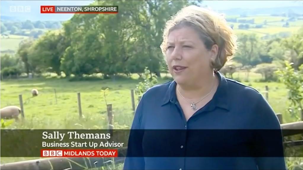 BBC Midlands Today News Clip