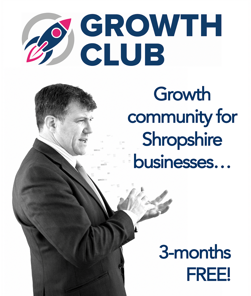 Join Growth Club