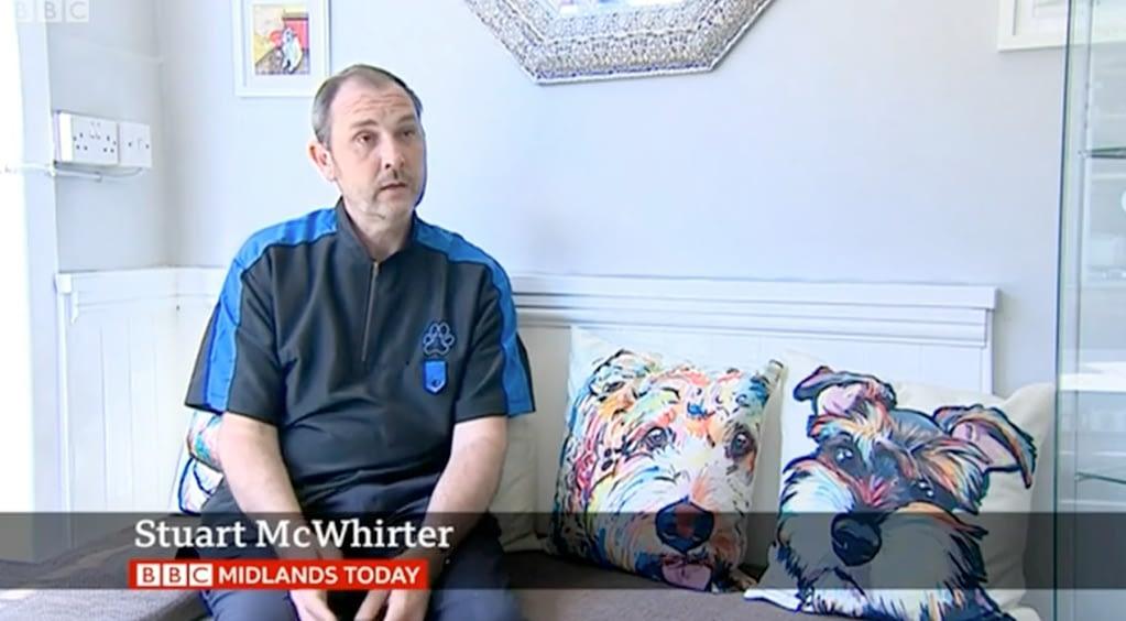 Stuart McWhirter